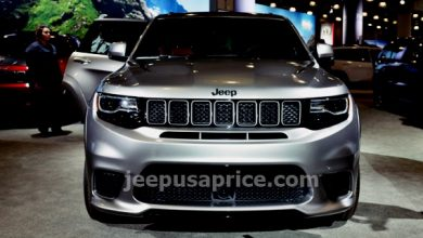 Photo of 2022 Jeep Grand Cherokee Redesign Interior Exterior