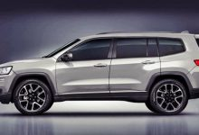 New 2021 Jeep Grand Cherokee Redesign
