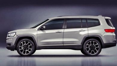 Photo of New 2021 Jeep Grand Cherokee Redesign