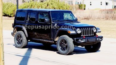 Photo of New 2021 Jeep Wrangler 4xe Plug-in Hybrid Review