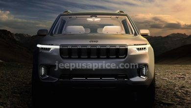 New 2022 Jeep Grand Wagoneer Price Release