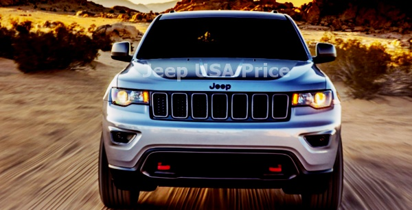 2021 Jeep Grand Cherokee Limited Exterior
