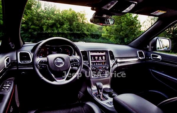 2021 Jeep Grand Cherokee Limited Hybrid