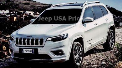 2021 Jeep Grand Cherokee Trackhawk Design