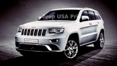 Photo of 2021 Jeep Grand Wagoneer Release Date