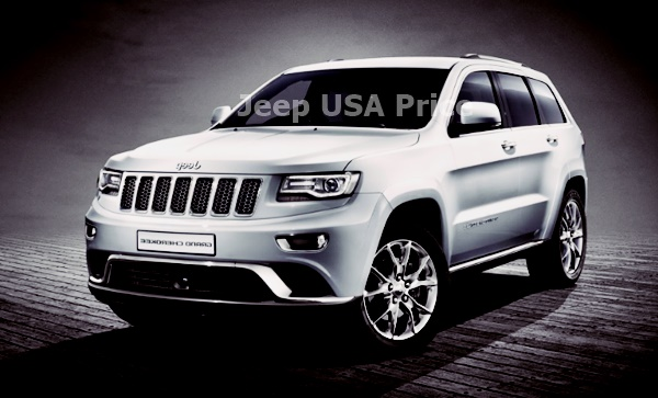 2021 Jeep Grand Wagoneer Release Date