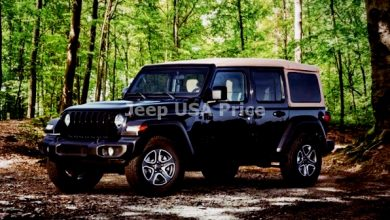 Photo of 2021 Jeep Wrangler Unlimited Rubicon