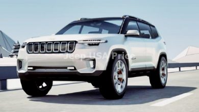Photo of New 2022 Jeep Grand Cherokee Redesign