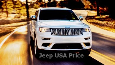 Photo of 2022 Jeep Grand Cherokee Wagoneer Price Release