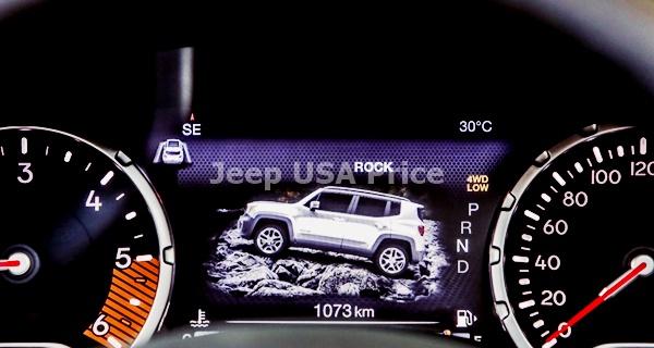 2022 Jeep Renegade Hybrid