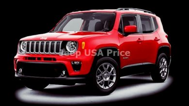 Photo of 2022 Jeep Renegade Price Release