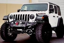 New 2021 Jeep Wrangler Diesel Review