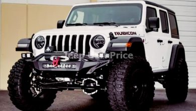 Photo of New 2021 Jeep Wrangler Diesel Review