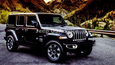 New 2021 Jeep Wrangler Price Release