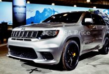2021 Jeep Grand Cherokee Redesign Release Date