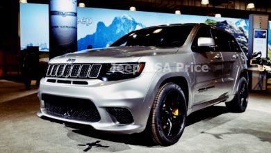 Photo of 2021 Jeep Grand Cherokee Redesign Release Date