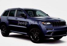 2022 Jeep Cherokee XJ Design