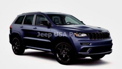 Photo of 2022 Jeep Cherokee XJ Review