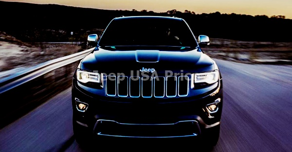 2022 Jeep Grand Wagoneer SUV