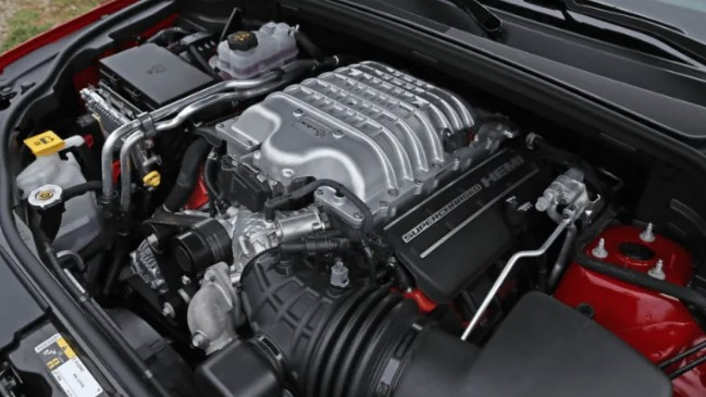Jeep Grand Cherokee 2021 Engine V6 Diesel