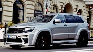 New Jeep Grand Cherokee 2021 Release Date