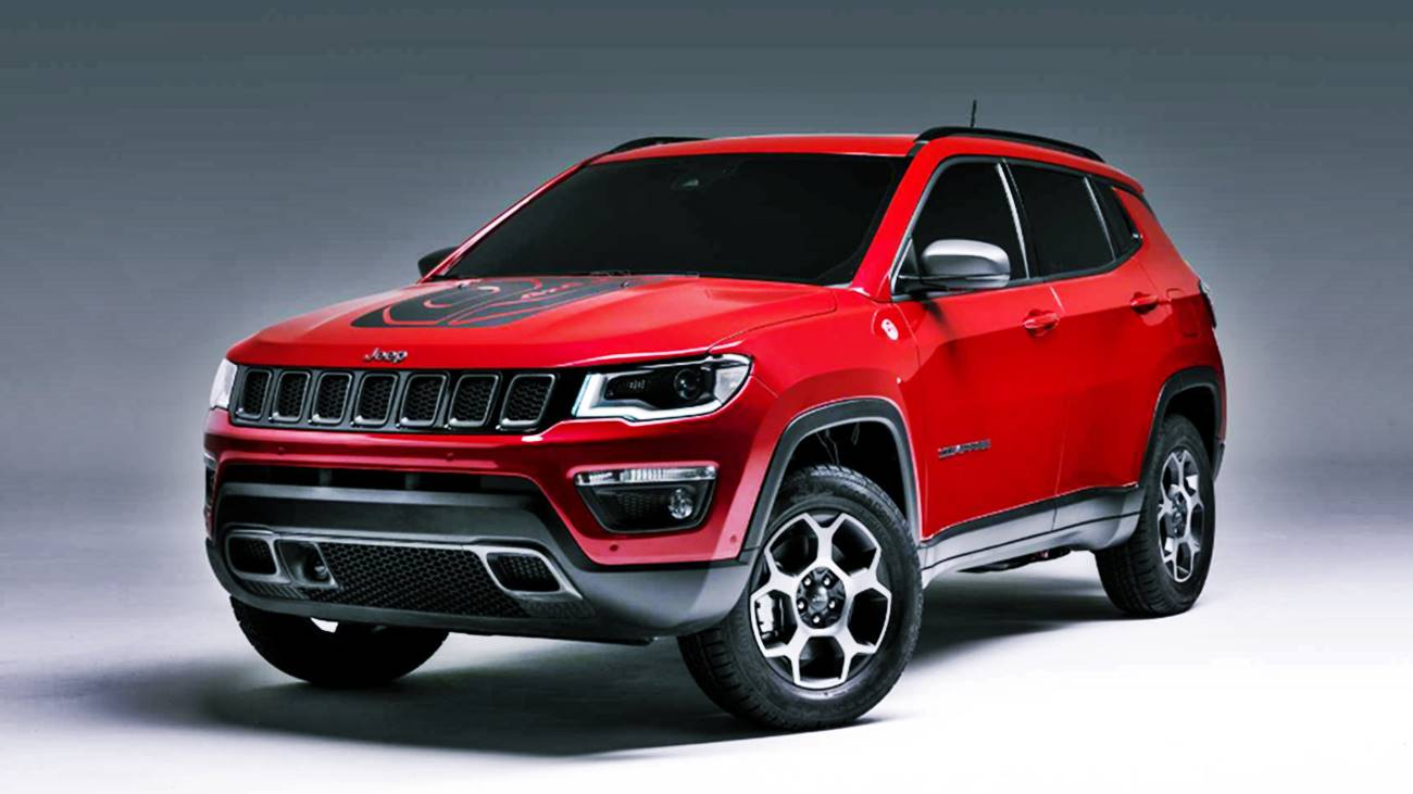 2021 Jeep Compass Hybrid Reviews