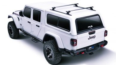 Photo of 2021 Jeep Gladiator Topper Price