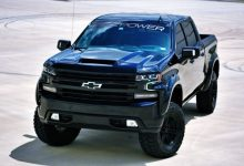 2022 Chevy Silverado 1500 Review