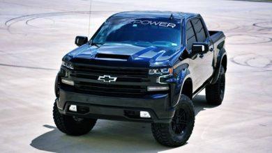 2022 Chevy Silverado 1500 Review