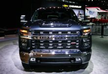 2022 Chevy Silverado 2500hd