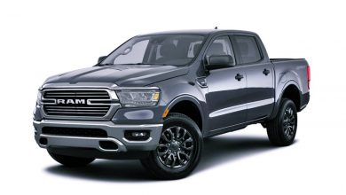 Photo of 2022 Ram Dakota Release Date
