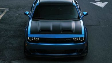 Photo of Dodge Challenger Redesign 2022
