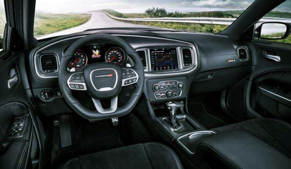 Dodge Challenger Redesign 2022 Interior