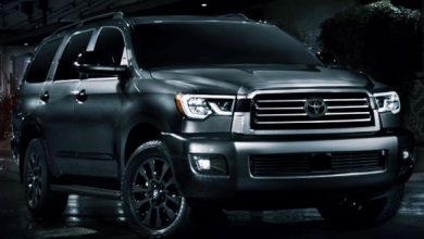 Photo of New 2021 Toyota Sequoia Redesign