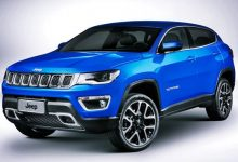 New 2022 Jeep Compass Refresh