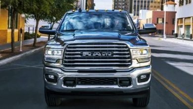 Photo of New 2022 Ram 2500 Release Date