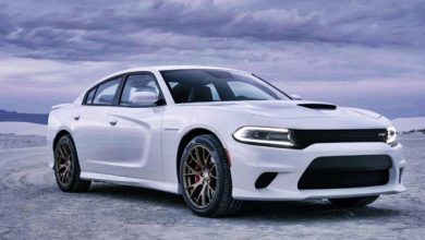 Photo of New Dodge Charger 2022