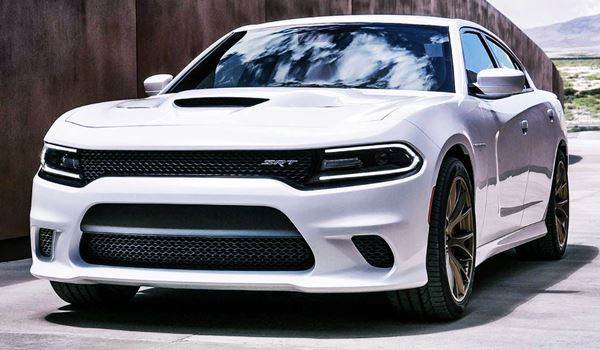 New Dodge Charger 2022 Exterior