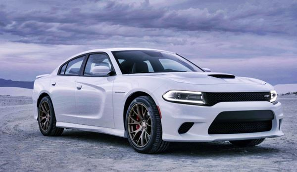 New Dodge Charger 2022