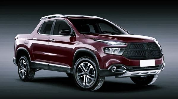 New Dodge Dakota 2022 Design