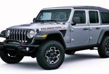 New Jeep Rubicon 2022