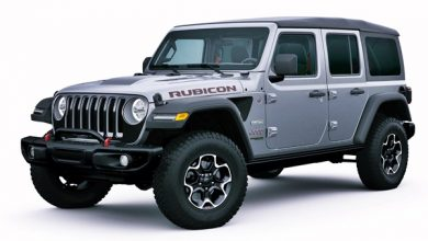 Photo of New Jeep Rubicon 2022