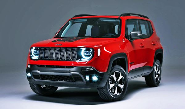 New Jeep Suv 2022 Hybrid Release