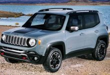 New Jeep Suv 2022 Release