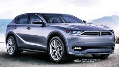 Photo of 2022 Dodge Journey Redesign