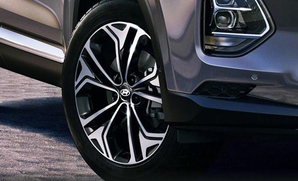 2022 Hyundai Santa FE Design