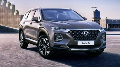 Photo of 2022 Hyundai Santa FE Redesign