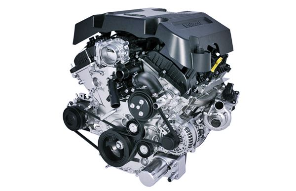 Ford Courier 2022 New Engine
