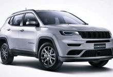 New 2021 Jeep Compass Turbo Engine