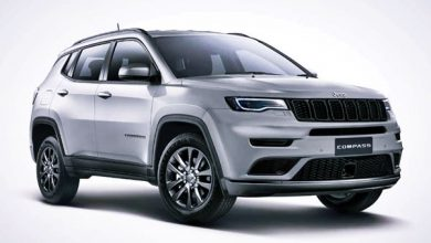 Photo of New 2021 Jeep Compass Turbo Engine